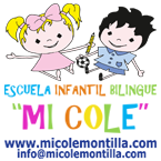 EI BILINGUE MI COLE