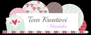 Teen Kreativci - Hrvatska
