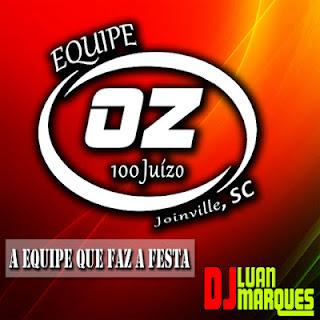 CD Equipe OZ 100 Juizo