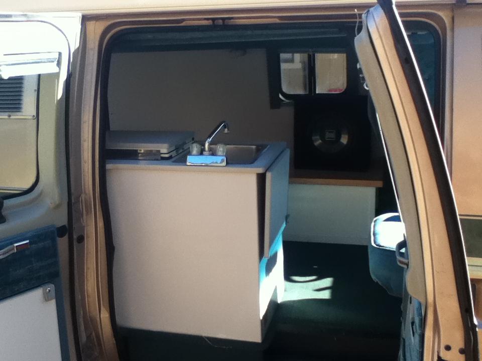 Craigslist 4x4 Van For Sale.html   Autos Weblog