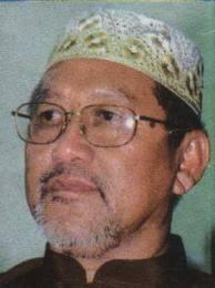 MANTAN EXCO KERAJAAN PAS TERENGGANU (1999 - 2004) MENINGGAL DUNIA.