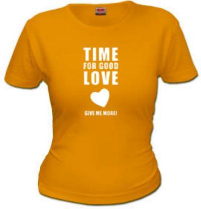 shirts: Printed T-shirt