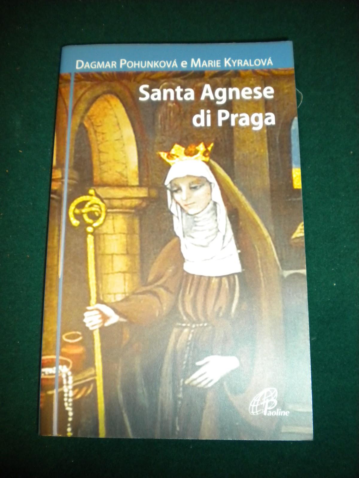 INCONTRO. Santa Agnese di Praga f5d126df998e
