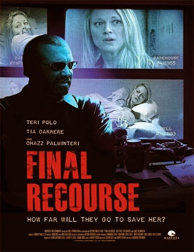 Ver Taken For Ransom (Final Recourse) (2013) Online