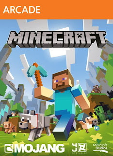 Download - Minecraft - XBOX360 - [Torrent]