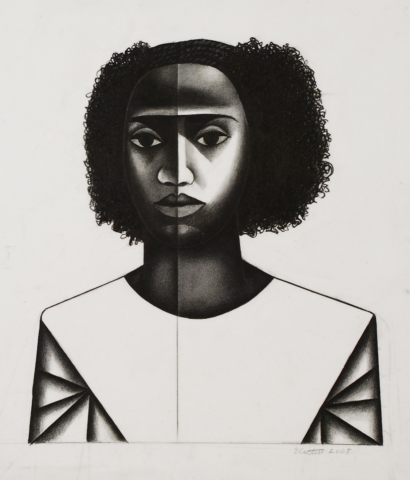 catlett black single women In 1946, catlett went to mexico city to make prints at the taller de gráfica popular (people's graphic arts workshop) and to study sculpture produced at the workshop, her negro woman.