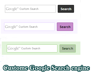how to add in google search engine