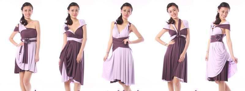 платья цвета панг