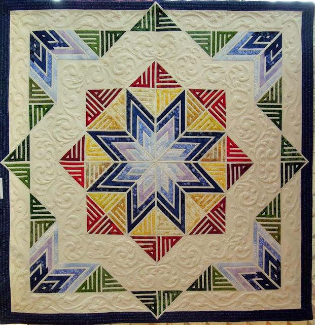 Quilt Inspiration: California Fall Quilt Show: Part 4 : quilt show california - Adamdwight.com