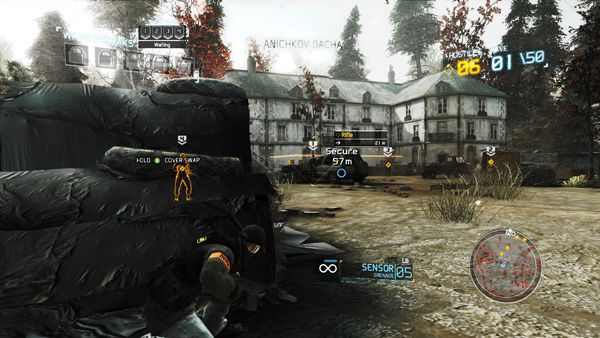 ghost recon future soldier multiplayer crack skidrow max