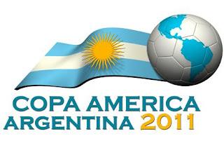 Coppa America 2011 Calcio
