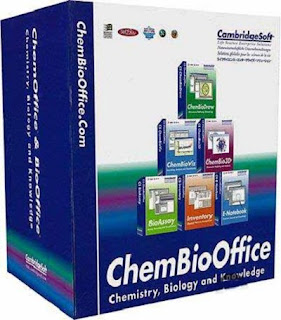 CambridgeSoft ChemBioOffice Ultra 13.0 Suite-REMEDY | 2.35GB