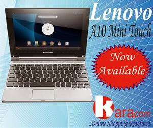 Kara Lenovo Laptop Sales