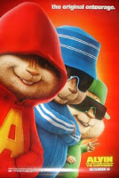 Watch Alvin and the Chipmunks: The Squeakquel Movie