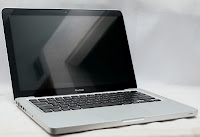 Macbook 5.1 Aluminium body