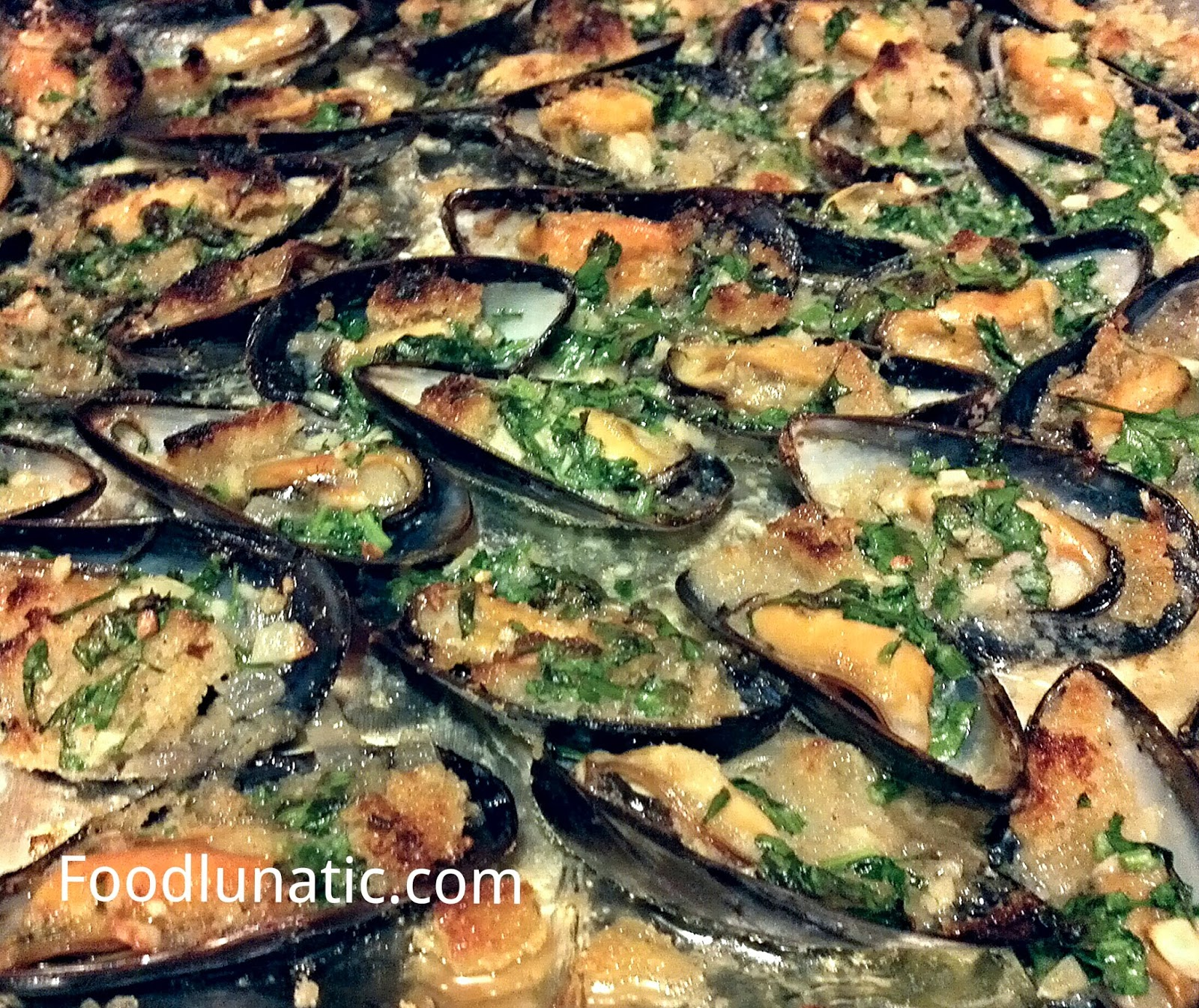 ... loves this mussel appetizer recipe this dish combines mussels with