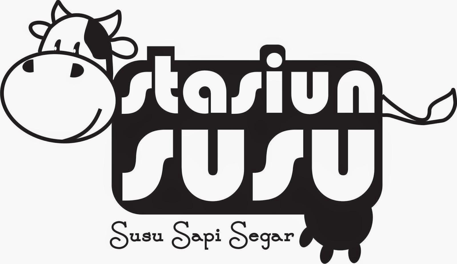 stasiun susu salatiga