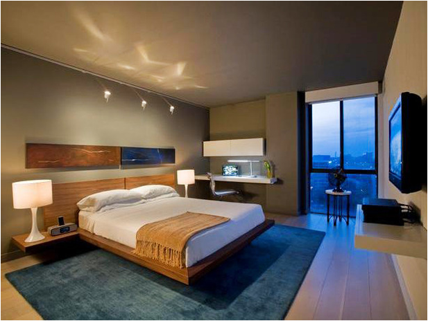 Modern bedroom design ideas room design inspirations for Design my bedroom layout