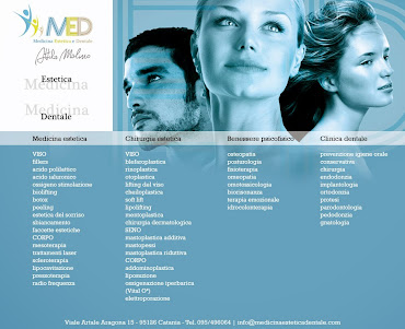 MED - Medicina Estetica Dentale