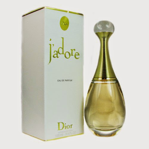 What Does J Adore Perfume Smell Like: Perfume Valentine Day Gifts: Christian Dior J'adore For Review