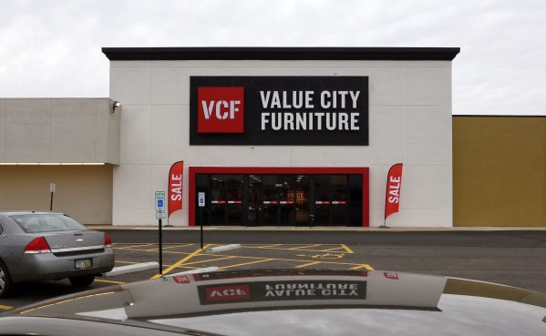 Value City Furniture Store