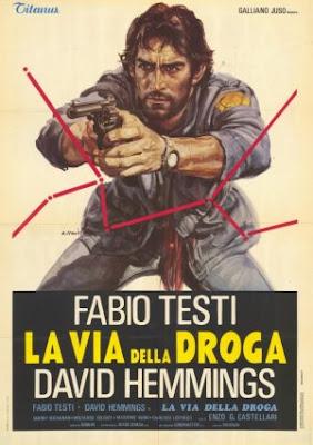 La Via della Droga (1972) Megavideo