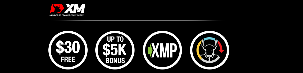 Xm fx broker