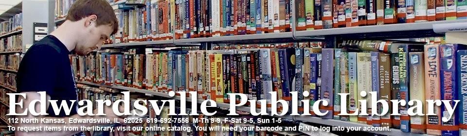 Edwardsville Public Library