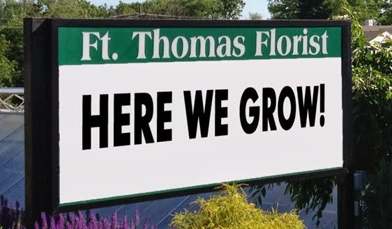 Ft. Thomas Florist