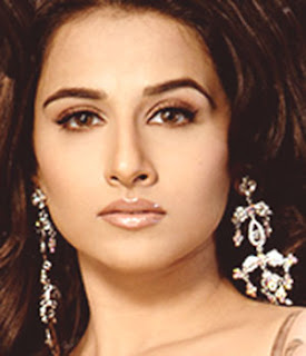 Bollywood Actress Vidya Balan Unseen Latest picture