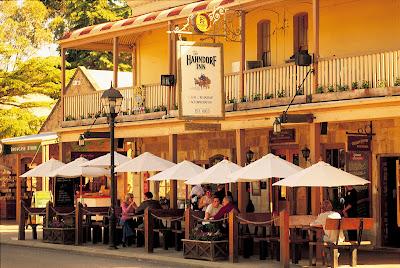 Hahndorf Inn, Hahndorf