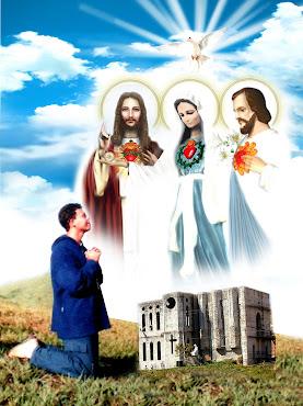 Conheça as Aparições de Nossa Senhora em Jacareí-SP-Brasil