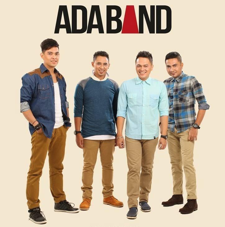 Ada Band – Izinkan (Ost Erau Kota Raja)