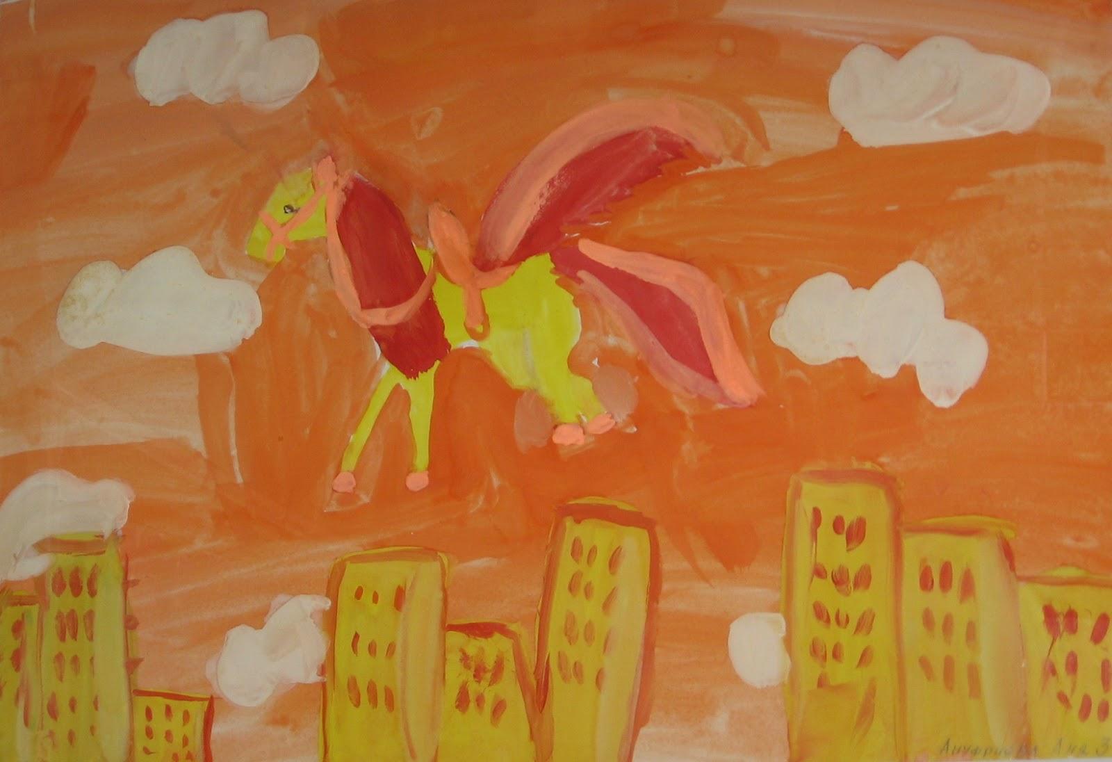 неменский 4 класс изобразительное искусство:
