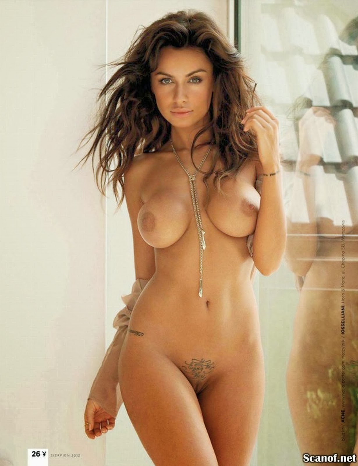 Hot Nude Girls