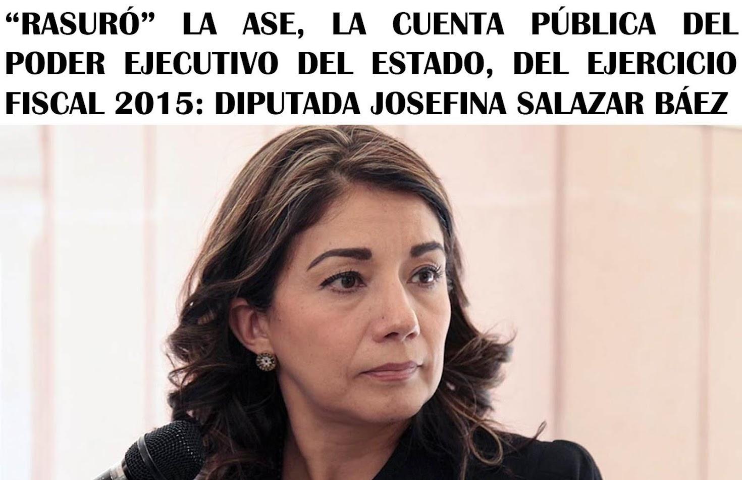 ACUERDOS A TU FAVOR: LXI LEGISLATURA DE SAN LUIS POTOSÍ.