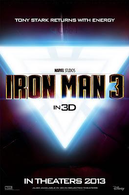 Homem de Ferro 3.cartaz