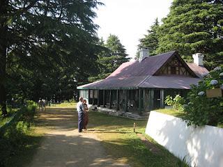 Dalhousie Himachal Pradesh