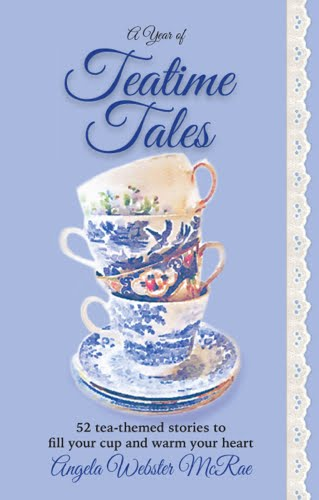 """A Year of Teatime Tales"""