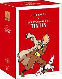 As Aventuras de TinTin PT-PT Images