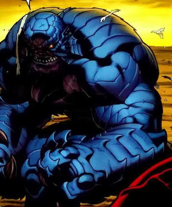 A Bomb Vs Abomination NewtCave: Review: Hulk...