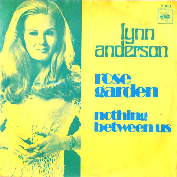 Cassie stephens what the art teacher wore 20 for Lynn anderson rose garden lyrics