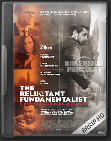 The Reluctant Fundamentalist (BRRip HD Ingles Subtitulada)