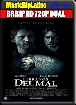 Libranos del Mal 2014 BRRip 720p Dual Líbranos del Mal [2014] [BRRip 720p] [Dual Lat Ing]