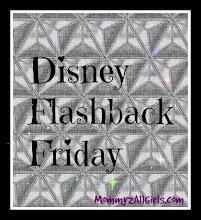 Disney Flashback Friday