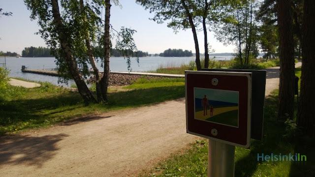 Espoo Waterfront Walkway