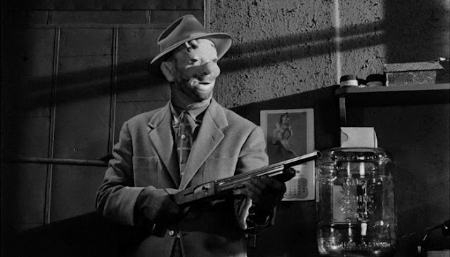 The Killing | 1956 | Film Review | SHELF HEROES
