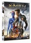 """DVD """"X-Men: Días del futuro Pasado"""""""