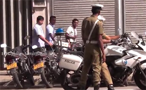 FCID arrests Rohan Weliwita