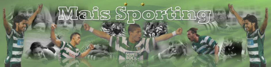 Mais Sporting